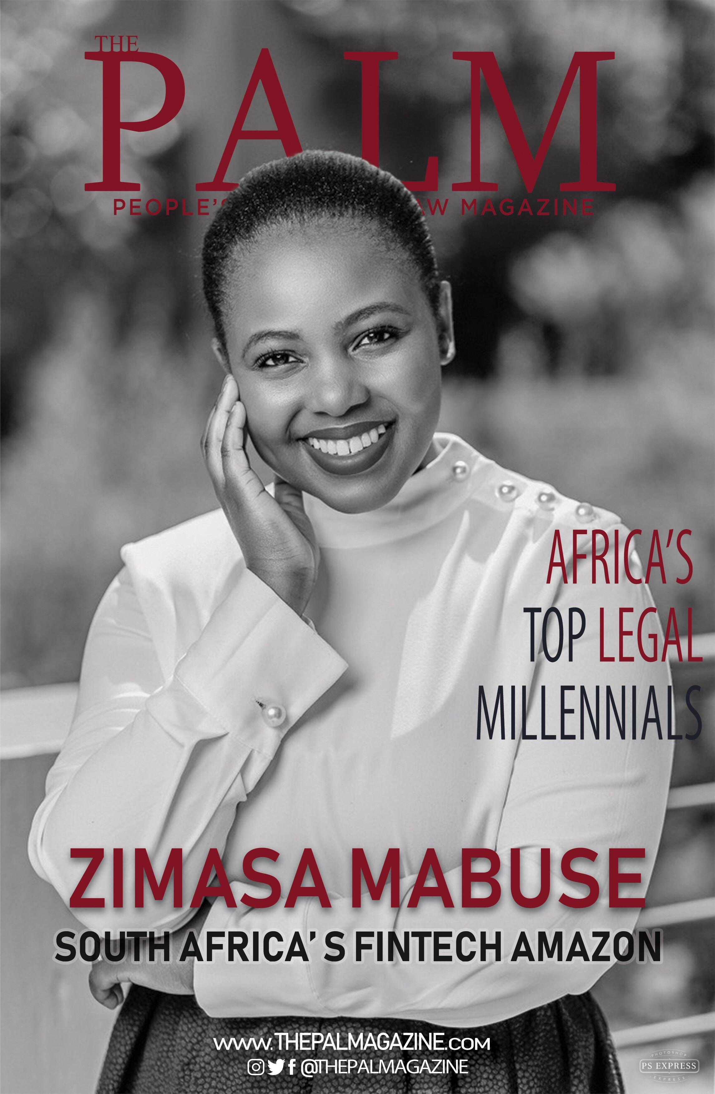 Zimasa Mabuse: The South African FinTech Amazon