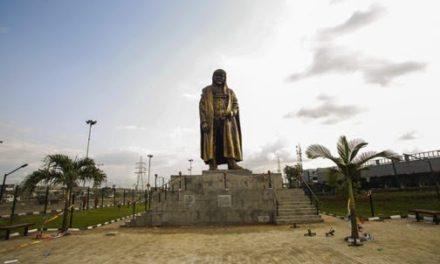 82nd Years Post Partum: Posthumously Celebrating Late Chief Gani Fawehinmi SAM, SAN GCON.       By Owolabi, Yusuf Olatunji