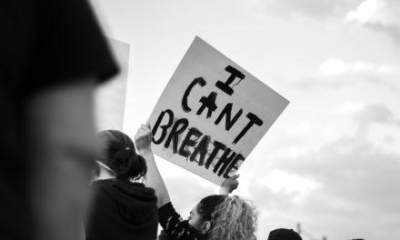 I Can't Breathe- Orubor Ectasy Gerrard
