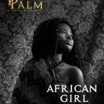 The African Girl and Covid 19 by Rita Promise Iyere