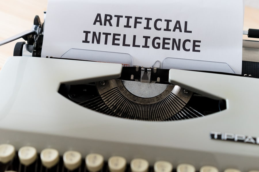 Artificial Intelligence: A Battle for Copyright and Autonomy By Ezekiel OluwasalvageArchibong