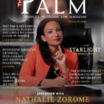 August 2020 Edition