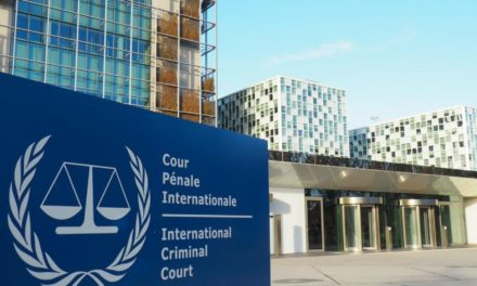 The International Criminal Court and State Sovereignty- Gerald Ndobya